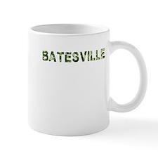 Batesville, Vintage Camo, Mug