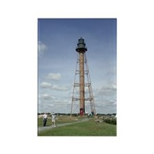 Marblehead Lighthouse Rectangle Magnet