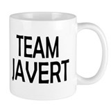 Team Javert Small Mug