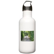 find your path Water Bottle