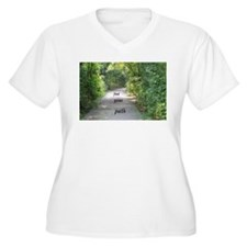 find your path T-Shirt