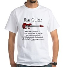 Bass Guitar LFG Shirt