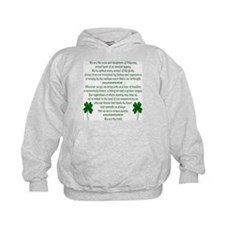 We Are the Irish Hoodie