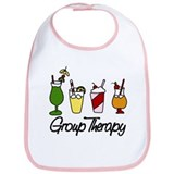 Group Therapy Bib