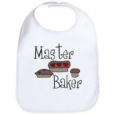 Master Baker Bib