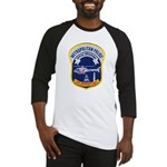 DC Aviation Unit Baseball Jersey