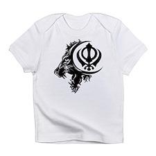 Singh Aum 1 Infant T-Shirt