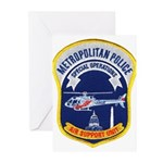 DC Aviation Unit Greeting Cards (Pk of 10)
