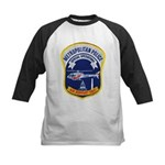 DC Aviation Unit Kids Baseball Jersey