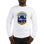 DC Aviation Unit Long Sleeve T-Shirt
