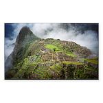 Machu Picchu Sticker