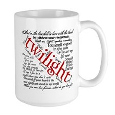 Cool Jacob quote Mug