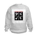 Breakdance Battle Sweatshirt