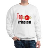 Top Principal Sweatshirt