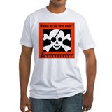 Wanna Be Me First Mate? Arrr Shirt