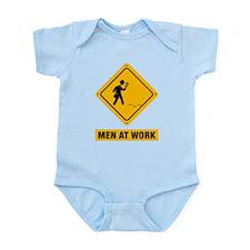 Investigator Infant Bodysuit