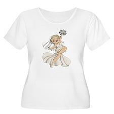 Women_bible.gif Performance Dry T-Shirt