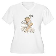 Women_bible.gif T-Shirt