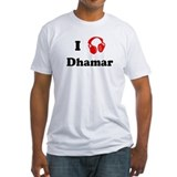Dhamar music Shirt