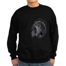 Black Horse Sweatshirt