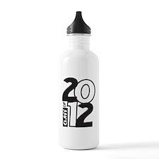 BIG Class of 2012 Water Bottle