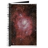 Lagoon Nebula Journal