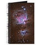 The Great Orion Nebula Journal
