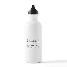 I Survived Water Bottle