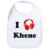 Khene music Bib