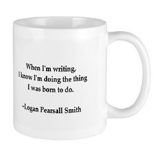 Unique Writers Mug