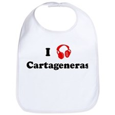 Cartageneras music Bib