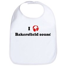 Bakersfield sound music Bib