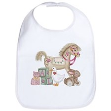 Toy Collection Bib