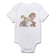 Toy Collection Infant Bodysuit