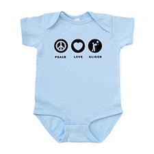 Sugar Glider Lover Infant Bodysuit