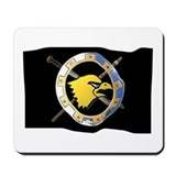 CONQ Flag-MOUSEPAD
