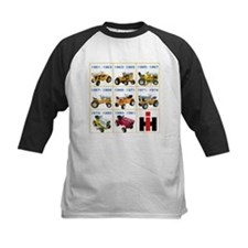 Lineage of IH Cub Cadet Tee