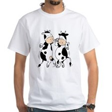 Mooviestars - Dancing Cows Shirt