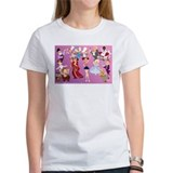 the_drowsy_chaperone_CAFE.jpg T-Shirt