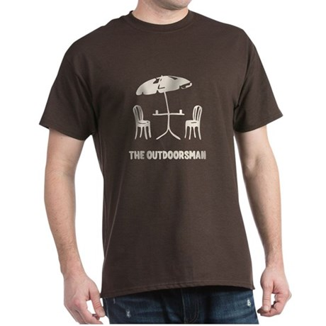 The Outdoorsman T-Shirt