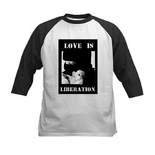 Funny Animal liberation Tee