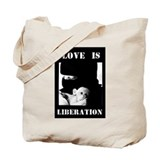Unique Peta Tote Bag
