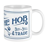 Hunger Games The Hob in District 12 Coffee Mug