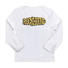 Rockhound Long Sleeve Infant T-Shirt