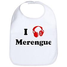 Merengue music Bib