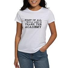 academy 4-4 T-Shirt T-Shirt