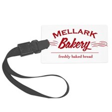 Mellark Bakery Luggage Tag