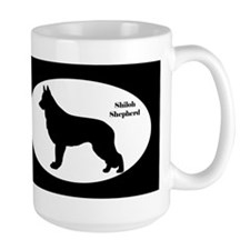 Cute Breed specific Mug