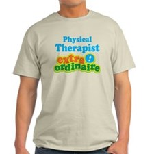 Physical Therapist Extraordinaire T-Shirt