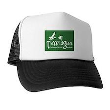 The Wild Geese Logo Trucker Hat